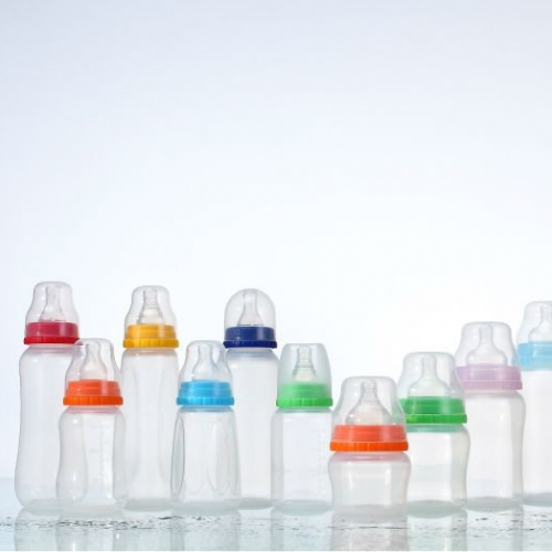 Kinds of Baby bottle