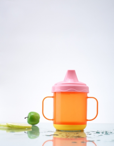 BPA Free PP Kid's Water Cups