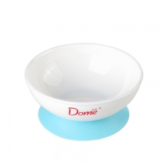 Baby Learning Dishes With Suction Cup Assist food Bowl Temperature Sensing Spoon Drop Baby learn to eat bowls Baby Tableware